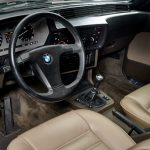 photo of a 1983 BMW 635 CSI for sale by Classic 42 Classic German Car Dealer www.classic42.be