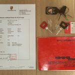Porsche 911 SC - CLASSIC 42