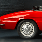 photo d'une Alfa Romeo