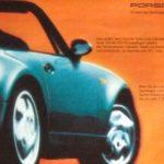 photo d'une Porsche 964 Carrera 2 Cabriolet Turbo Look de 1991 en vente chez Classic 42 Classic Porsche Belgique