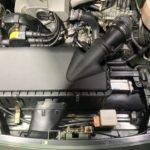 photo du moteur d'une Porsche 968 Coupé de 1994 occasion en vente chez Classic 42 - Le spécialiste des Voitures Classiques Belgique