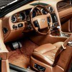 Bentley Continental GTC de 2008 occasion en vente chez Classic 42 Spécialiste Classic Cars Belgique