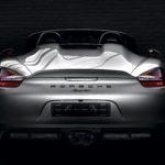 Porsche Boxster 981 Spyder 2016 en vente occasion chez Classic 42 Classic Cars Spécialiste Belgique